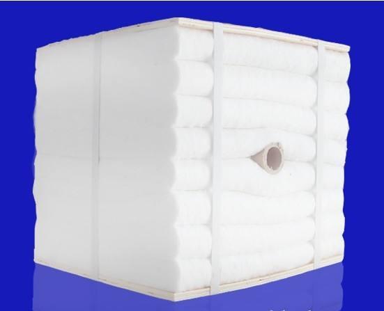 硅酸铝陶瓷纤维板 工业炉背衬保温板生产厂家-- 邹平金石节能科技有限公司