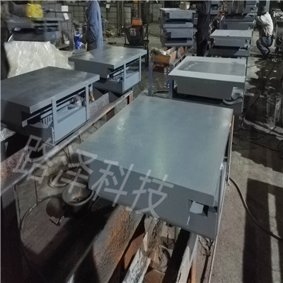 滑移支座_网架滑移支座_单向滑移支座专业厂家-- 河北路泽新材料科技有限公司
