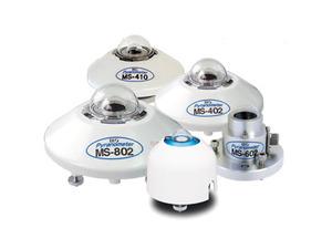 总辐射表(热电堆)MS80/802/402/410 /602-- 北京旗云创科科技有限责任公司
