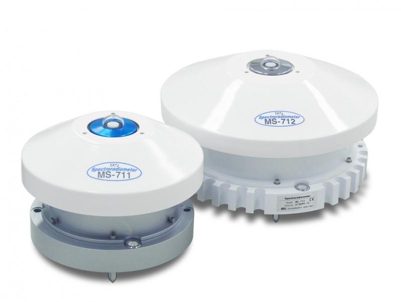 光谱辐射计 型号:MS-711、MS-712  品牌:EKO-- 北京旗云创科科技有限责任公司