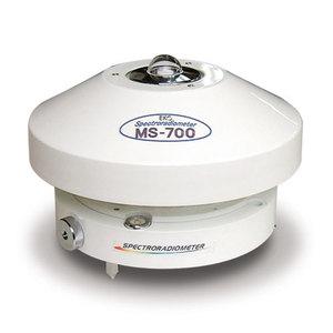 光谱辐射计 型号:MS-700 品牌:EKO-- 北京旗云创科科技有限责任公司