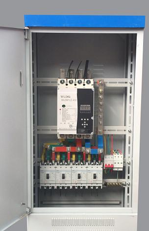 太阳能光伏发电并网配电柜-- 唐山市一可光伏设备有限公司