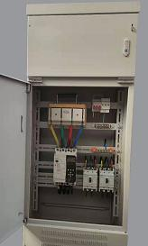 太阳能光伏发电并网汇流专用配电柜-- 唐山市一可光伏设备有限公司