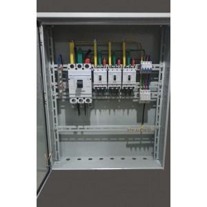 无表位分布式光伏发电并网配电柜