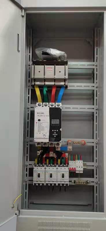 带表位分布式光伏发电配电柜-- 唐山市一可光伏设备有限公司