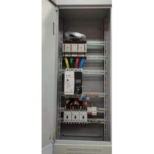 带表位分布式光伏发电配电柜