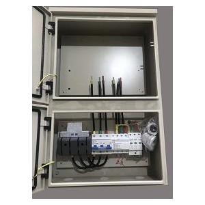 带表位光伏发电并网汇流箱