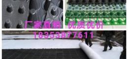 青岛20厚车库顶板排水板+绿化隔根板=供应