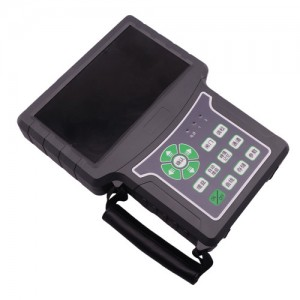 厂家直销  RJUT500 数字式超声波探伤仪