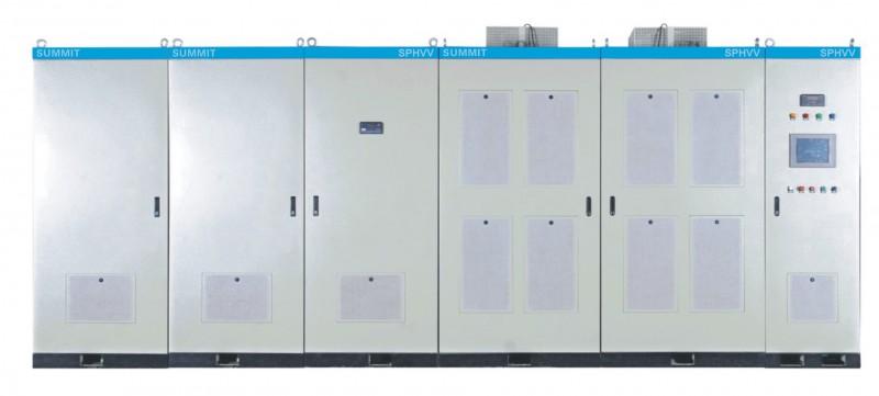 英国萨梅特绿色变流调速高压节电装置-- 上海萨梅特机电科技有限公司