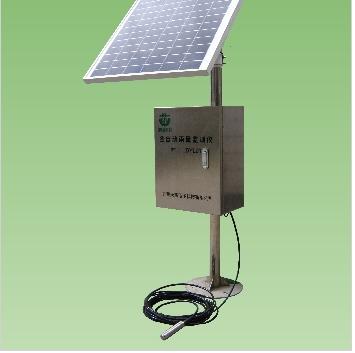 QY-01 水位监测站 清易制造 厂家直销-- 清易电子(天津)科技有限公司