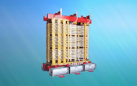 生产销售移相整流变压器-- 三河市翰祺电气设备有限公司