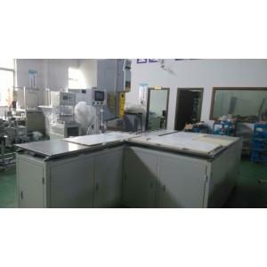 MBR平板膜焊接机生产厂商