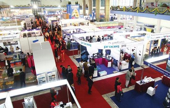 2020年越南(河内)国际电力能源展览会-- 广西南宁鸿越展览服务有限公司