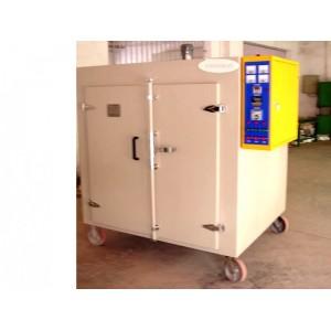 干燥箱 青岛恒温加热箱 电热箱供应商