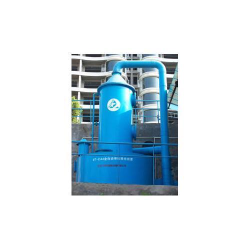 全自动泄氯吸收装置-- 武汉九通大成科技有限公司