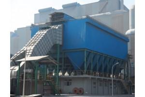 水泥厂脉冲布袋除尘器 自动拆包机小型收尘器单机除尘器厂家直-- 泊头市光彩环保设备有限公司