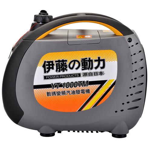 伊藤动力YT3600DC-2汽油发电机-- 上海伊誊有限责任公司