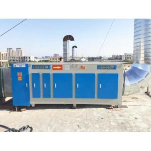 壹哲环保专业生产VOC废气处理设备 光氧催化废气净化器一体机