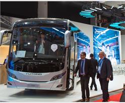 2020第四届中国(上海)智慧公交技术、公共交通展览会-- 宣城易展会展服务有限公司