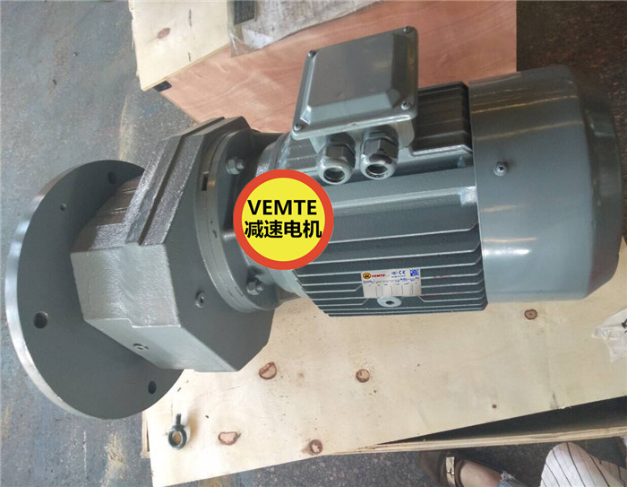 RXF97DRFL180M4直连减速机,24伏减速机-- 广东省瑞环机电设备有限公司
