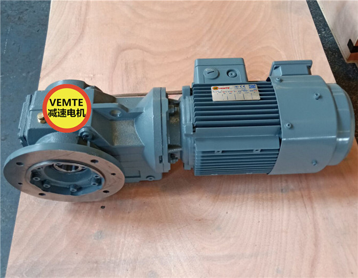 KAF107YEJB225M4直角锥齿轮箱,24直流电机-- 东莞祥如机电有限公司