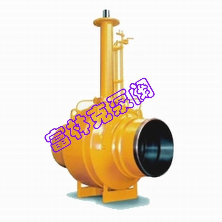 加热系统 加长杆_ 直埋式全焊接球阀-- 富林克泵阀制造(上海)有限公司
