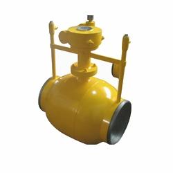 天然气管 埋地式双放散球阀-- 富林克泵阀制造(上海)有限公司