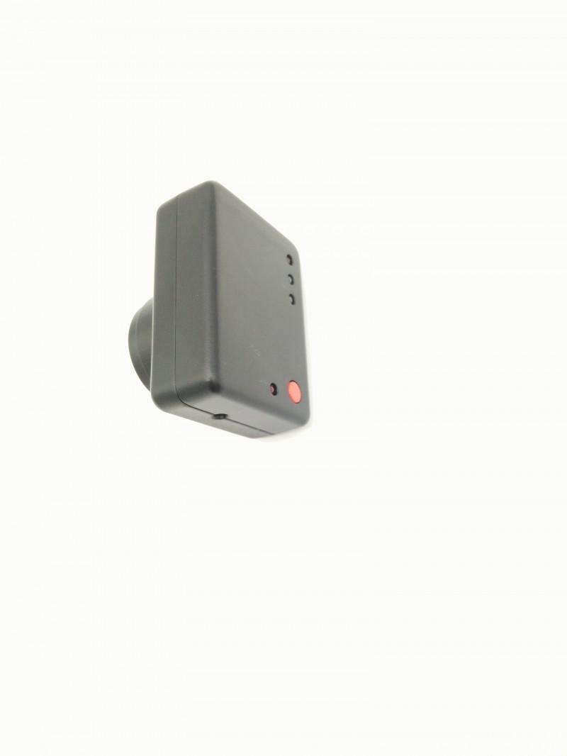 BLE4.0+EDR4.0蓝牙双模DLT645红外抄表光电头-- 珠海瑞景电子科技有限公司