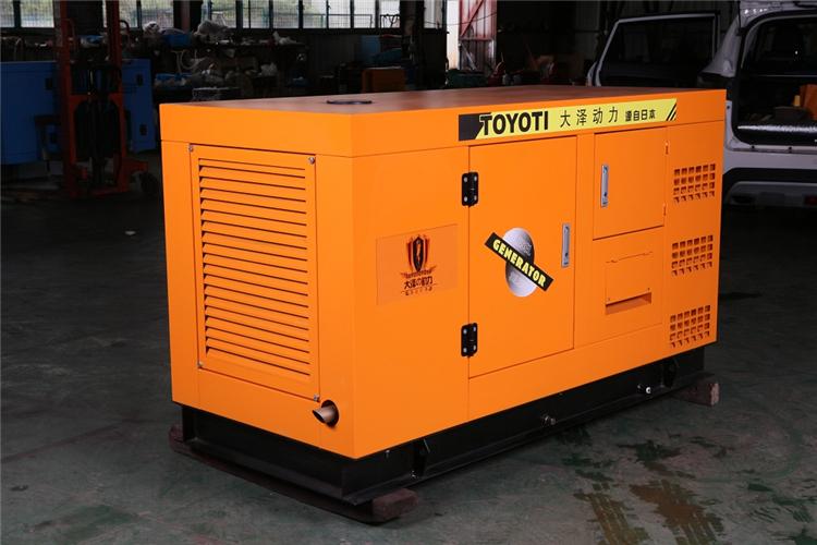 全自动静音150kw柴油发电机报价-- 上海豹罗实业有限公司