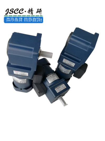 JSCC精研电机厂家供应-- 苏州盾隆机电有限公司