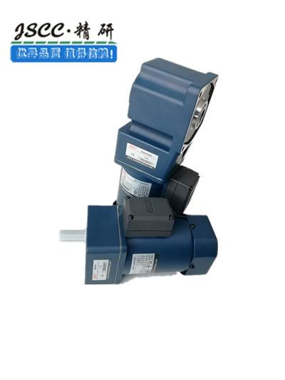 德国精研JSCC调速电磁制动电机-- 苏州盾隆机电有限公司