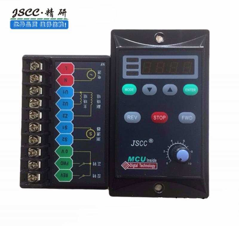 JSCC调速器精研调速器-- 苏州盾隆机电有限公司