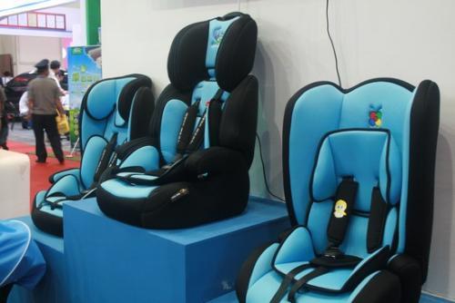 2020第18届广州汽车儿童座椅展览会 时间+地点+详细介绍-- 广州一流展会服务有限公司