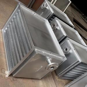 蒸汽散热器使用及维护你了解吗?