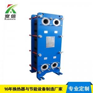 关于气体板式换热器,你了解多少?