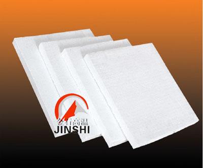 淄博陶瓷纤维保温板型号齐全-- 山东金石耐火材料有限公司