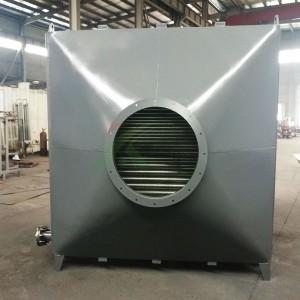 焦炉余热利用,余热回收,锅炉烟气余热回收,合肥宽信