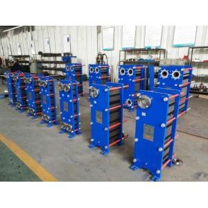 板式换热器 板式换热器厂家设计 合肥宽信