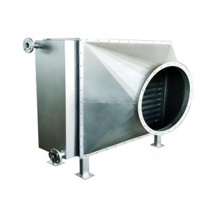 余热回收  翅片管换热器  余热回收厂家  合肥宽信