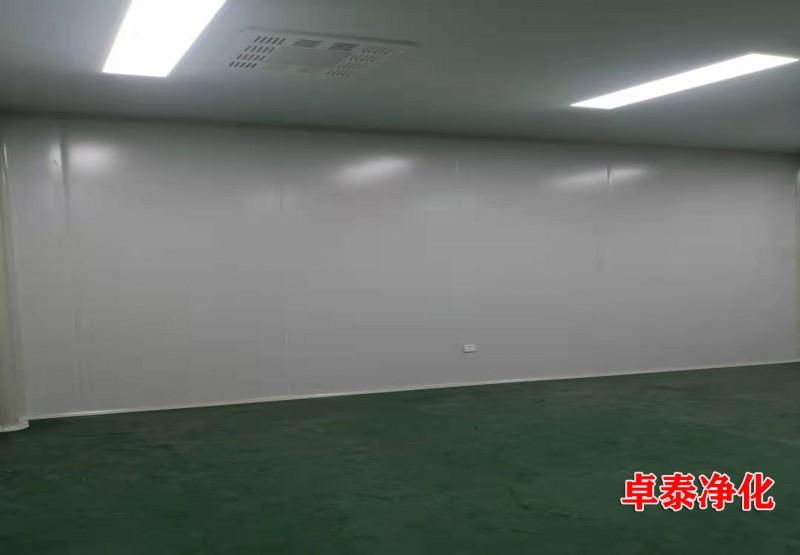 山西生物洁净室装修生物净化车间报价建设厂家-- 石家庄卓泰净化工程有限公司