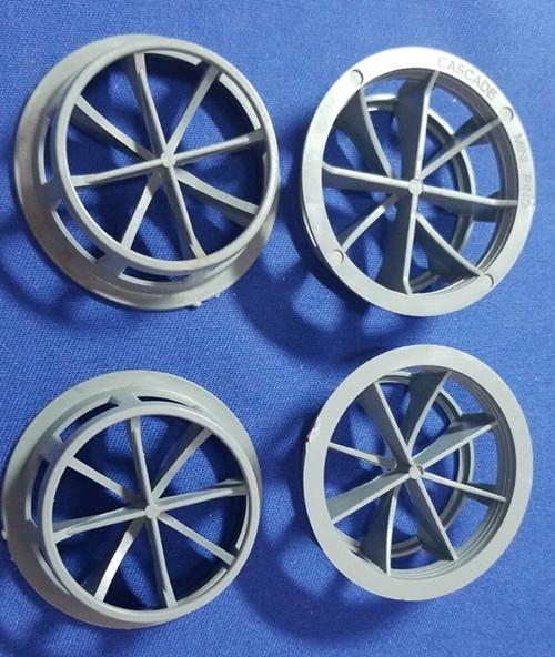 阶梯环Plastic Cascade Mini Ring-- 宁波天慈环保科技有限公司