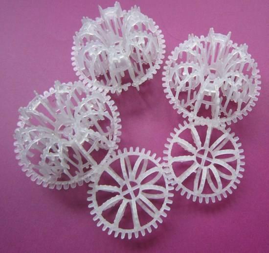 塑料带刺花环-- 宁波天慈环保科技有限公司