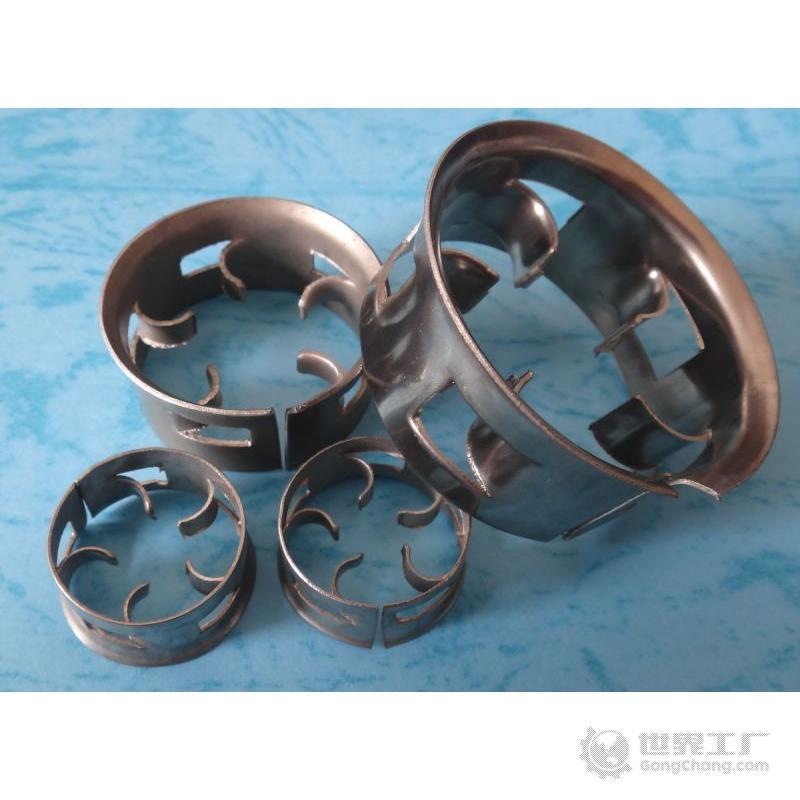 不锈钢阶梯环-- 宁波天慈环保科技有限公司