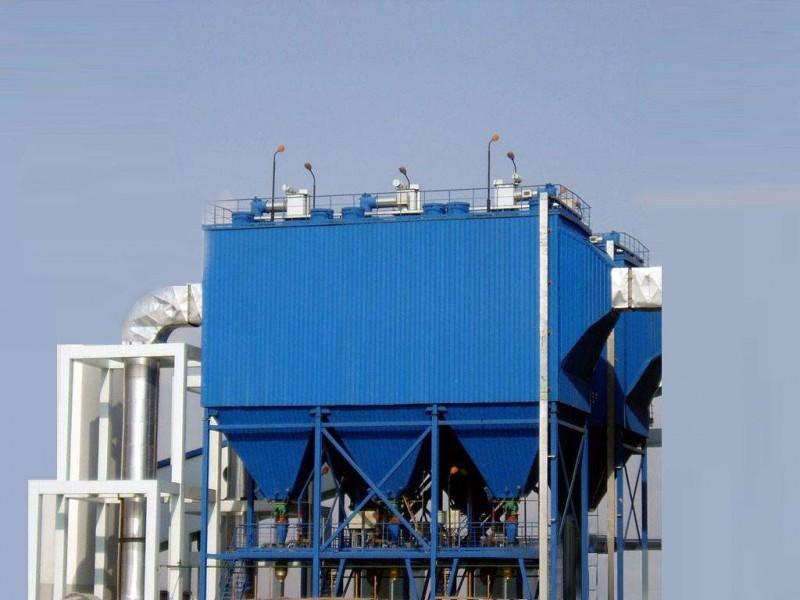 东莞专业环保设备丨环保达标丨静电除尘器-- 东莞市健强环保机械设备有限公司