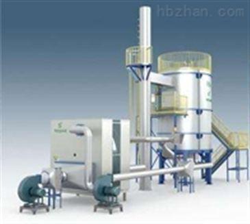 沸石转轮吸附脱附装置/设备-- 东莞市健强环保机械设备有限公司