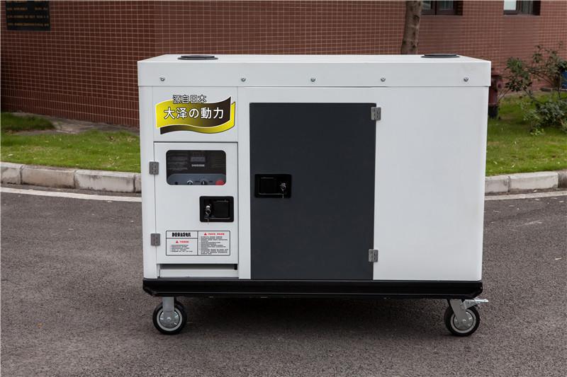 静音式的35kw柴油发电机价格-- 上海欧鲍设备有限公司