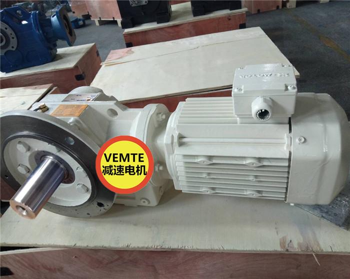 KF37RN100M4转角立式减速器,4大系列减速电机-- 东莞市西米特机电设备有限公司