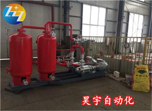 腾阳蒸汽回收机紧跟时代节拍-- 山东腾阳智能装备有限公司