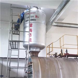 锅炉余热回收换热器 烟气余热回收 锅炉省煤器 烟气脱白